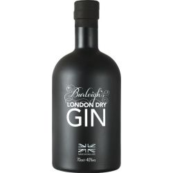 Burleighs Signature Classic London Dry Gin
