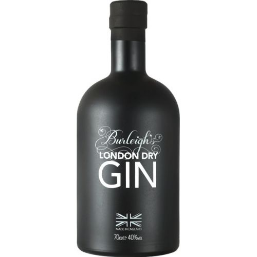 Gin Burleighs Signature Classic London Dry