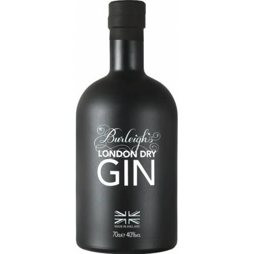 Gin Burleighs Signature Classic London Dry