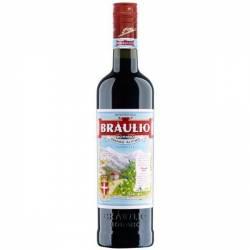Amaro Braulio 1L