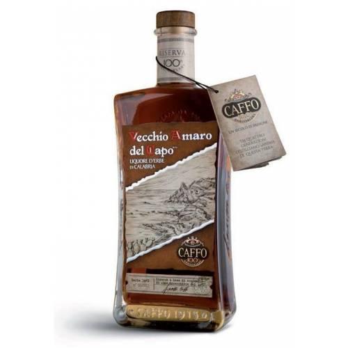 Amaro Del Capo 100Th Anniversario