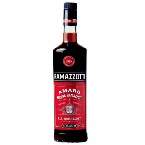Amaro Ramazzotti 1L
