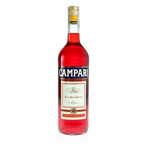Campari 150Th Ann. Jeroboam 75