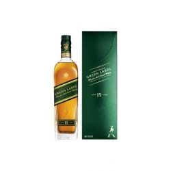Whisky Johnnie Walker 15Y Green Label