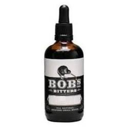 Bob's Bitter Liquorice