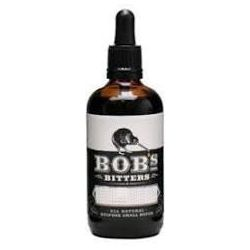 Bob's Bitter Vanilla