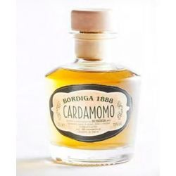 Bordiga Cardamom Tincture
