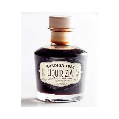 Bordiga Liquorice Tincture
