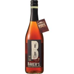 Whisky Baker's Kentucky Straight 7Y