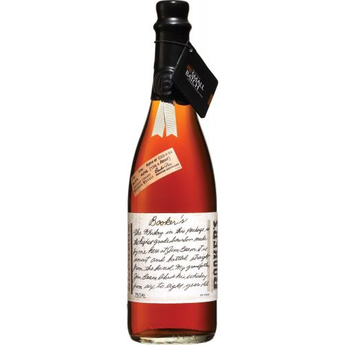 Whisky Booker's