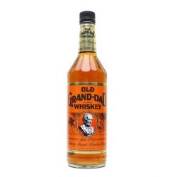 Whisky Old Grand Dad