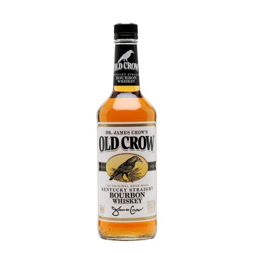 Whisky Old Crow