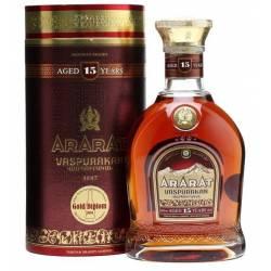 Brandy Ararat Vaspurakan 15Y