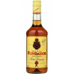 Brandy de Jerez Fundador 1L