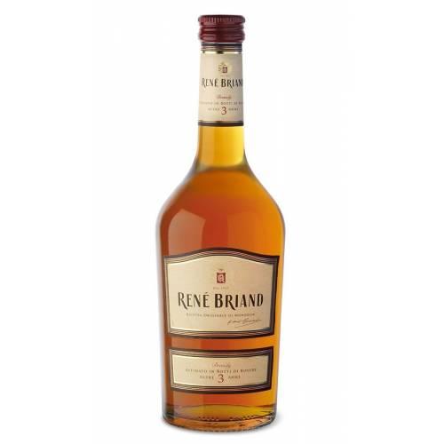 Brandy Rene' Briand