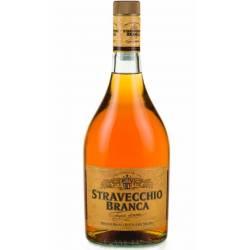 Brandy Stravecchio Branca 1L