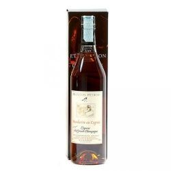 Cognac Mandarine Peyrot