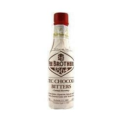 Fee Brothers 1864 Aztec Chocolate
