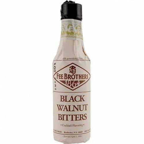 Fee Brothers 1864 Black Walnut