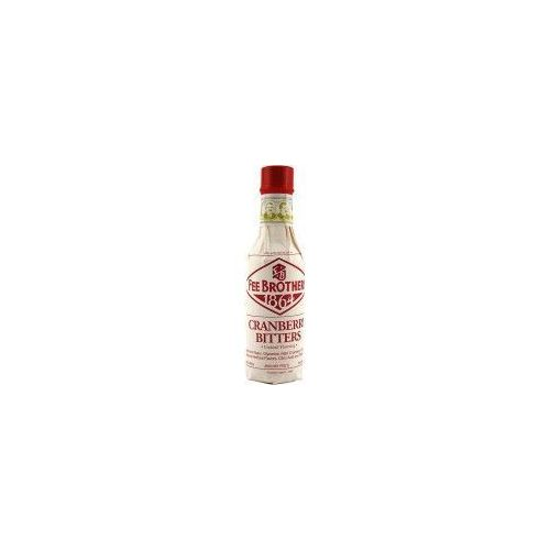 Fee Brothers 1864 Cranberry