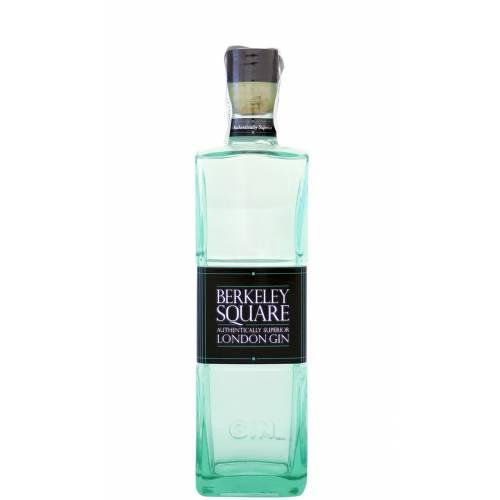 Gin Berkeley Square