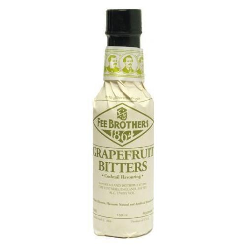 Fee Brothers 1864 Grapefruit
