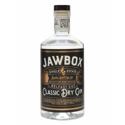 Gin Jawbox Dry Belfast Cut