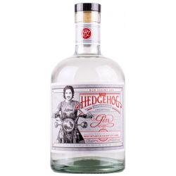 Gin Ron De Jeremy Hedgehog