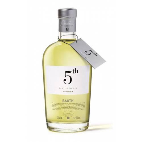 Gin 5Th Earth