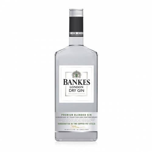 Gin Bankes 1L