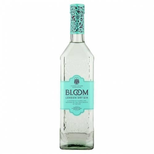 Gin Bloom 1761 Premium London Dry 1L