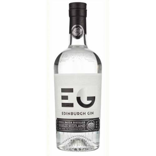 Gin Edinburgh