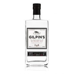 Gin Gilpin's London Dry
