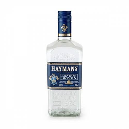 Gin Hayman's London Dry 40%