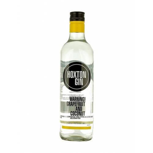 Gin Hoxton
