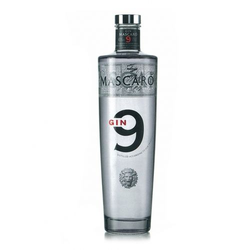 Gin Mascarò 9