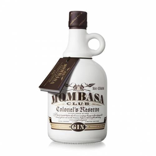 Gin Mombasa Colonel's Reserve