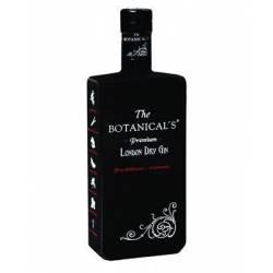 Gin The Botanical's
