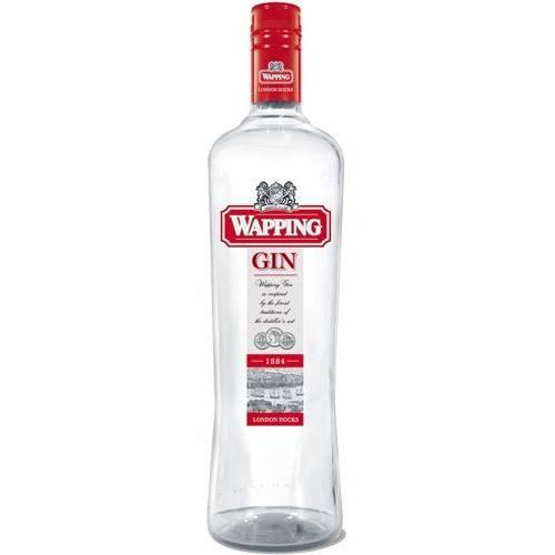 Gin Wapping