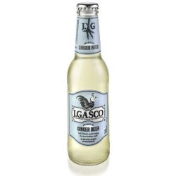 J.Gasco Ginger Beer