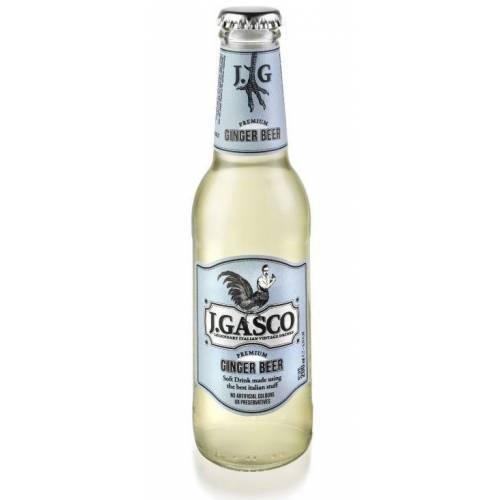 J.Gasco Ginger Beer