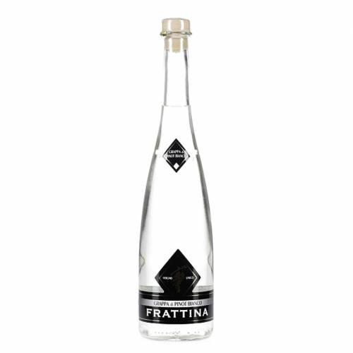 Grappa Frattina Pinot Bianco