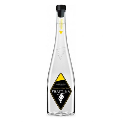 Grappa Frattina Prosecco
