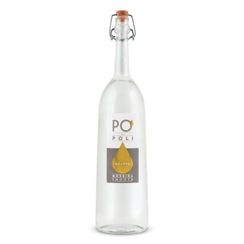 Grappa Jacopo Poli Morbida