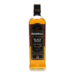 Whisky Bushmills Black Bush 1L