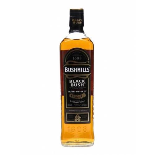 Whisky Bushmills Black Bush 1L
