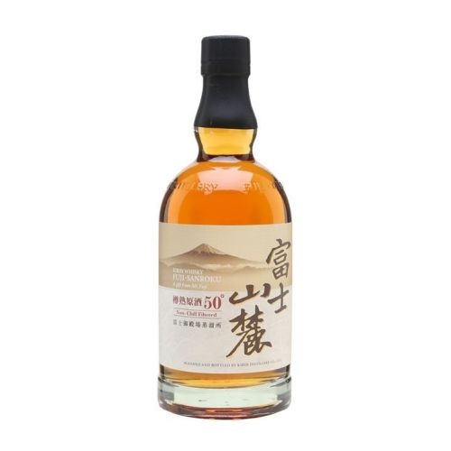 Kirin Fuji Sanroku Whisky