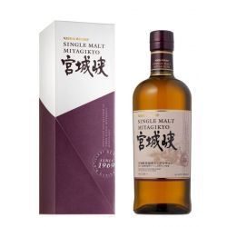 Whisky Nikka Miyagikyo No Age