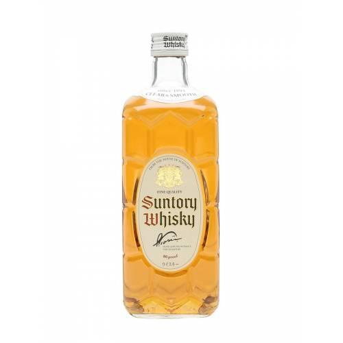Whisky Suntory Kakubin White Label