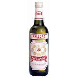 Liquore Aalborg Taffel Akvavit